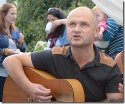 mark houston