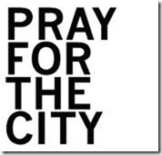 pray for the city